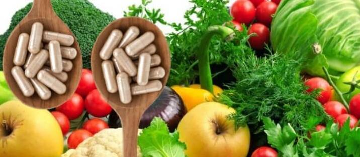 อาหารเสริมที่ใช้สำหรับทารกและเด็กประกอบด้วยสารอาหารอะไร
